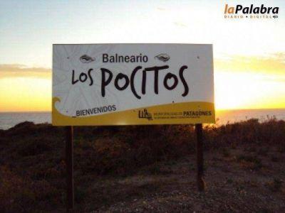 En los próximos días Curetti inaugura la obra de agua potable en Los Pocitos
