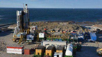 Chubut cedió en regalías petroleras U$S188 millones por año a Nación