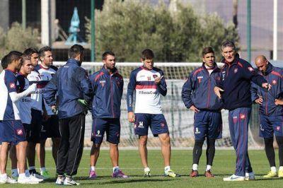 San Lorenzo quiere ser el primer club argentino en ganar el Mundial de Clubes