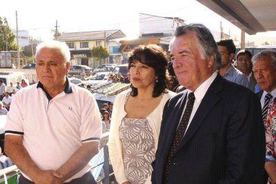 Duras críticas al gobierno nacional en el acto inaugural del sindicato gastronómico