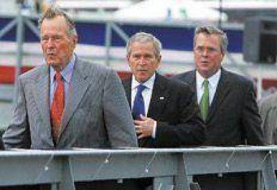 Jeb Bush se lanza al ruedo