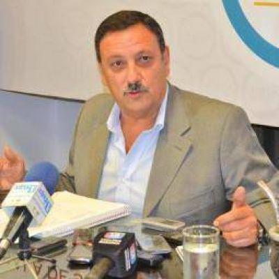 �Beder decide las reglas del juego en las elecciones 2015�