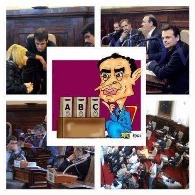 La Plata: con la mirada puesta en las elecciones, el Concejo reci�n sesionar� de nuevo en 2015