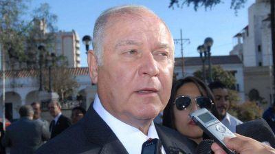 El Vicegobernador de Jujuy banca a Scioli en la carrera presidencial