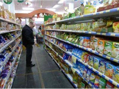 El 24 y el 31 los supermercados sólo atenderán hasta las 14