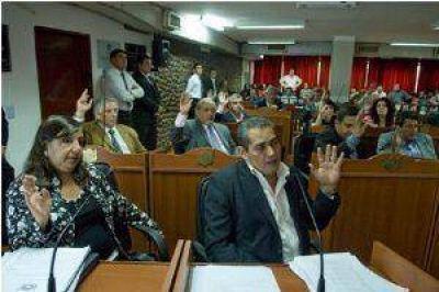 Diputados aprobó $ 90 millones más para el Poder Legislativo