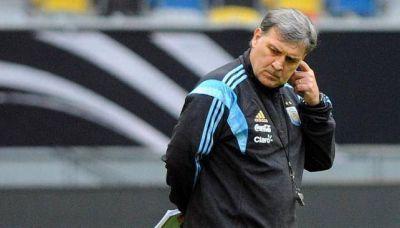 Martino: Dybala está haciendo grandes méritos para ser convocado