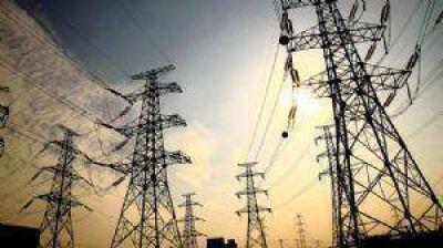 San Juan tuvo un leve incremento de consumo de electricidad en noviembre