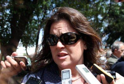 Megaestadio: le advierten a Rauschenberger que no siga por el mismo camino que Varela