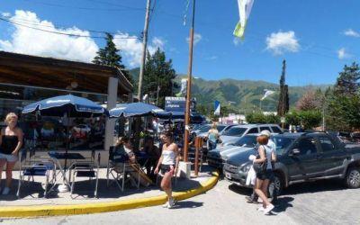En Tafí del Valle quieren que los precios no espanten al turista