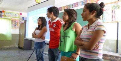 Programa Escuelas de Verano: 120 establecimientos abrirán sus puertas en enero