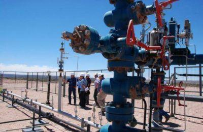 Pampa invertiría otros u$s 150 millones en Neuquén