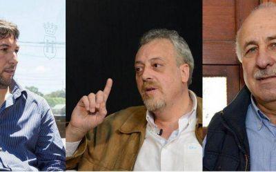 Marquinez, ¿candidato del consenso?