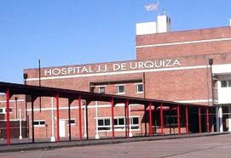 Hubo acuerdo en el Hospital J.J Urquiza