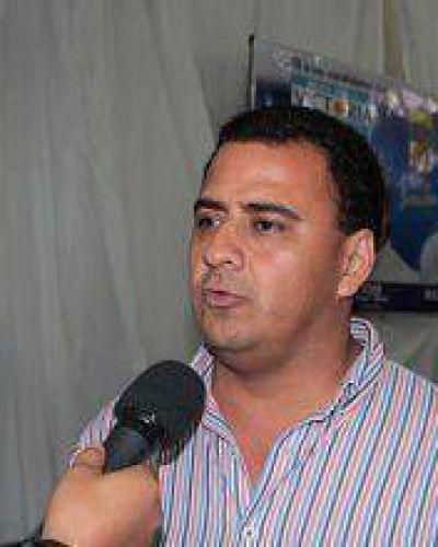 """El diputado Samaniego cargó contra la """"falta de coherencia"""" de Buryaile"""