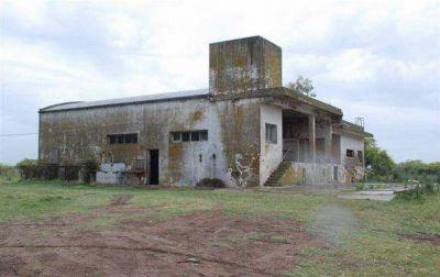 El municipio expropió el predio de la ex Cooperativa de Tamberos para construir el relleno sanitario