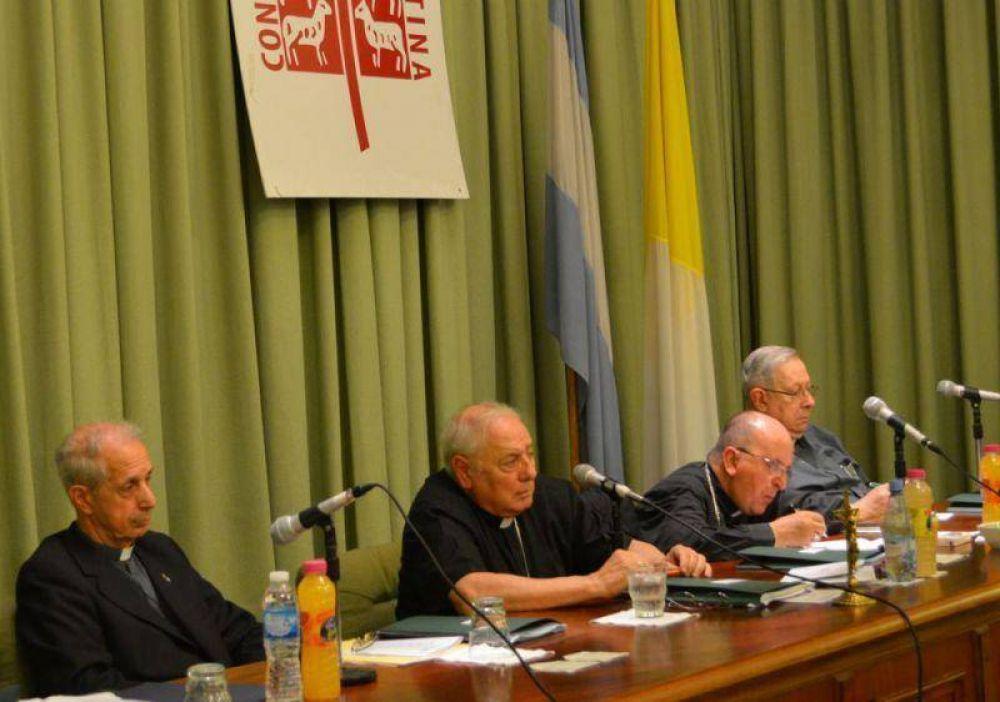 Los obispos exhortan a construir una Patria más fraterna