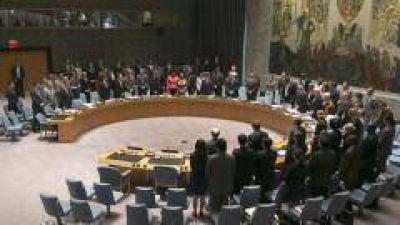 En el Consejo de Seguridad de la ONU se intenta poner fecha a un acuerdo de paz entre Palestina e Israel