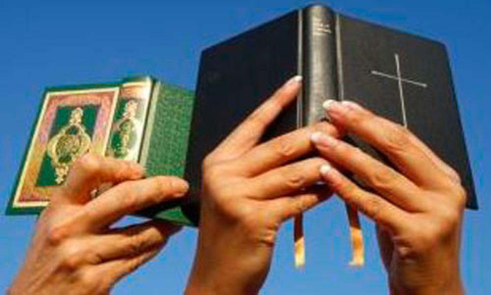 Controversial mezquita abierta a todos ahora invita a cristianos