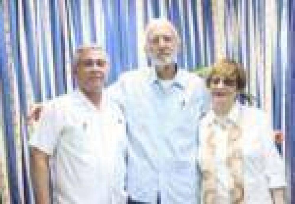 """Para la Comunidad judía de Cuba, """"la liberación de Gross fue un milagro de Jánuca"""""""