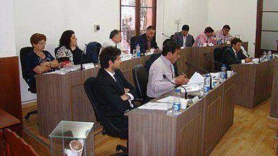 Otro duro revés para Ponce en la última sesión del Concejo Deliberante