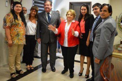 Histórico: designan a una mujer qom como funcionaria de la justicia chaqueña