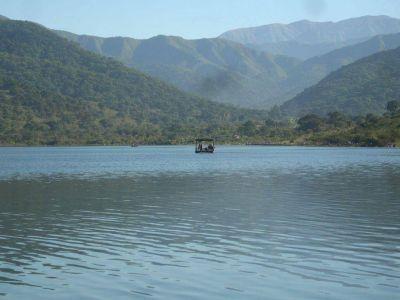 Inversiones para reforzar obras e instituciones hídricas