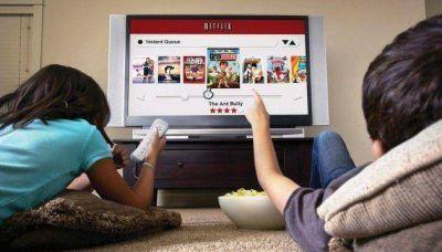 La Justicia avaló la tasa Netflix