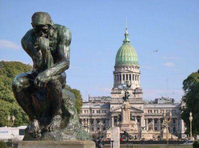 Oficializan Argentina Digital y el adelantamiento del Código Civil