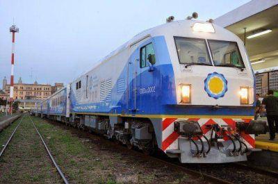 Comienzan a funcionar los nuevos trenes que unir�n Buenos Aires con Mar del Plata