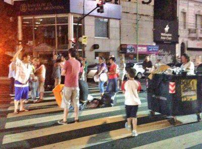 A dos días del verano, se registran cortes de luz en algunos barrios de Capital y del GBA