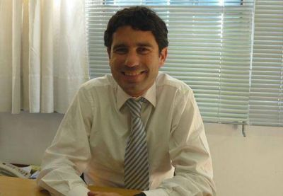 Francisco Cafiero: