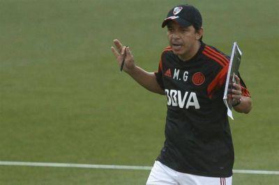 Rodolfo D'Onofrio y los pedidos de Marcelo Gallardo: