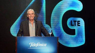 Telefónica advirtió que la ley Argentina Digital habilita una