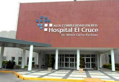 Acuerdo entre Pami y Hospital El Cruce: Afiliados serán atendidos en diagnósticos por imágenes