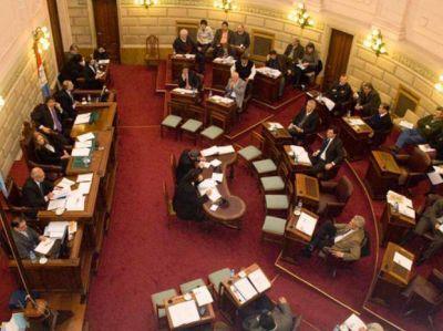 El Senado santafesino sancionó las modificaciones a la ley electoral
