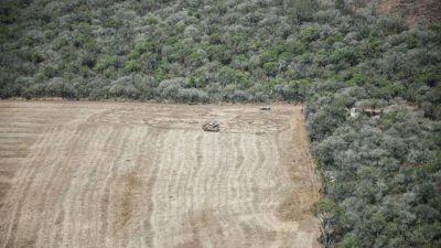 Derogaron los decretos que permitían el desmonte en las zonas protegidas