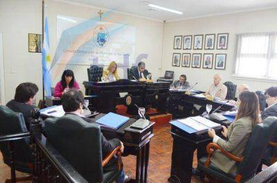 Concejales aprobaron el Presupuesto 2015 pero rechazaron el ejecutado del 2013