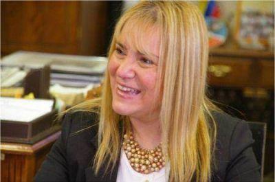 Miriam Boyadjian fue reelecta como Presidente del Concejo Deliberante