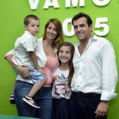 El vecinalista Pablo Swar lanzó la agrupación Vamos en Berisso