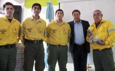 Weretilneck firmó actas de inicio de obras en Bariloche por más de $55.000.000
