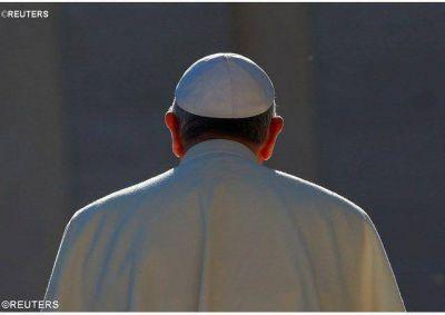 Palabras del Papa Francisco tras el acuerdo entre USA y Cuba, en el que medió el Santo Padre