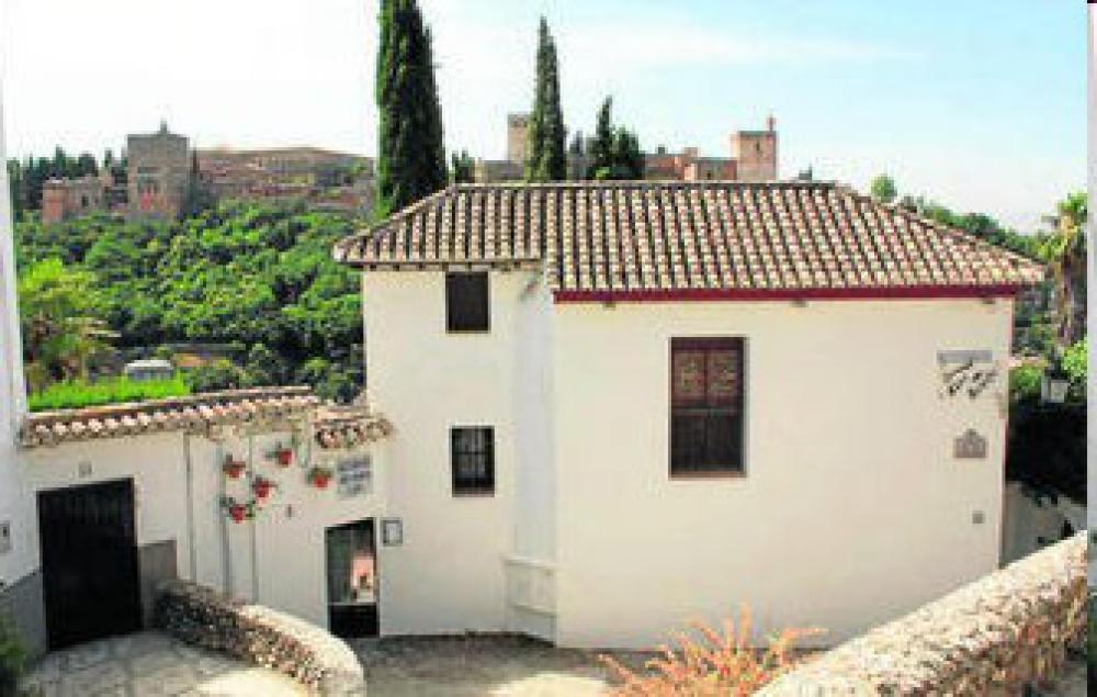 El carmen Abén Humeya acogerá un museo de la historia de los moriscos
