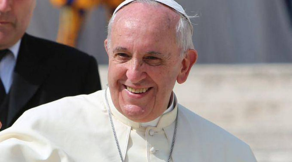 Papa Francisco sorprende a presos de Estados Unidos con intercambio de regalos