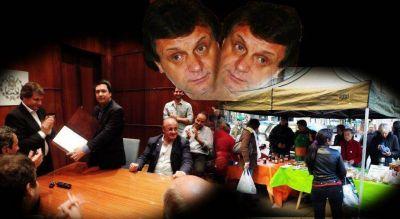 RePUPA: vuelve a Comisión entre acusaciones contra el Ejecutivo y presión de la UCIP