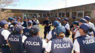 Último llamado a cobertura de cargos docentes para la Policía Local