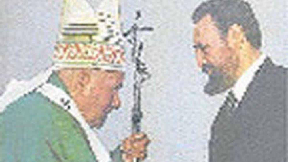 Hace 16 años, Bergoglio escribió un libro sobre Cuba y la Iglesia