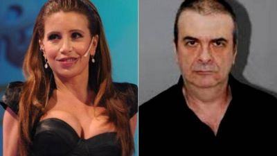 Veronelli le reclama a Florencia Pe�a 400 mil pesos por calumnias