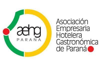 El sector hotelero gastronómico de Paraná realizó un balance sumamente positivo tras la Cumbre del Mercosur