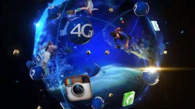 Telecom lanzó el 4G